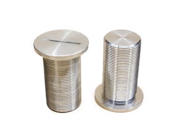 Aluminum cnc Bolts