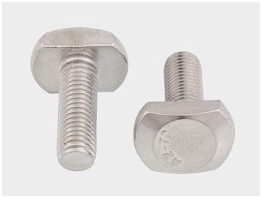 Carbon Steel T bolts