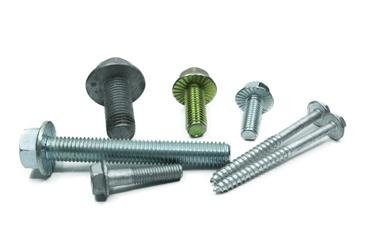 Standard Carbon steel flange Bolts