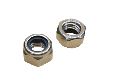 stainless Hex Nuts