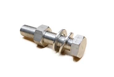 Aluminum Hex Bolts