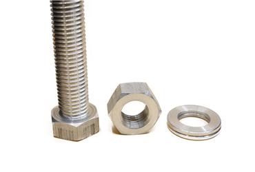 Aluminum Standard Bolts