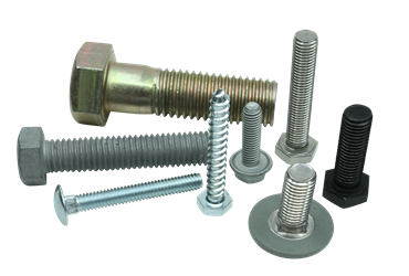 -Bolts And Nuts