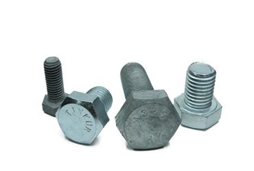 Heavy Hex bolts