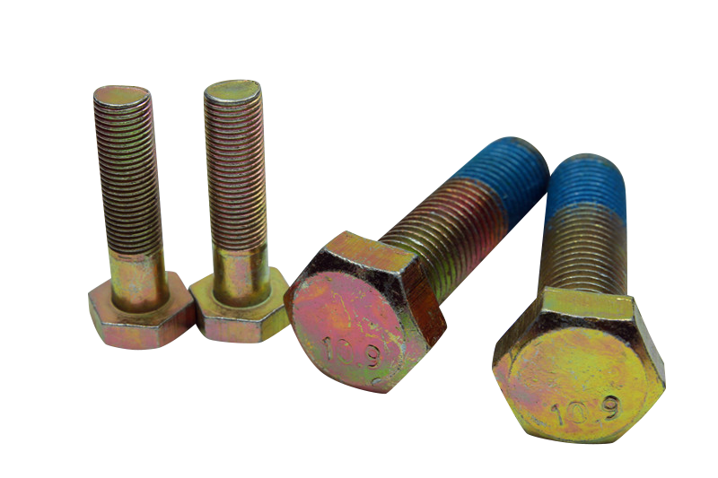 High Tensile Structural Bolts