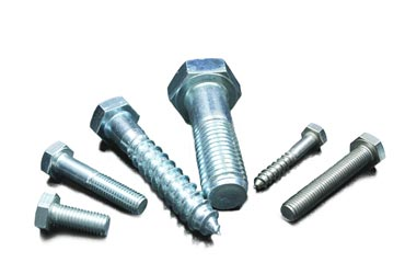 Low Carbon steel Fasteners